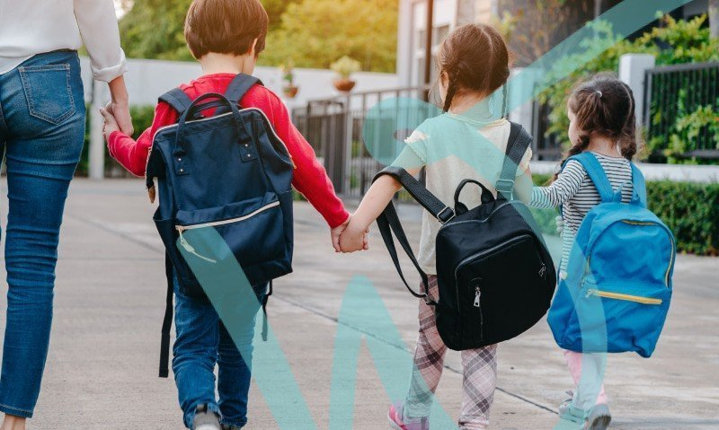Get your kids back to school safely in 2020
